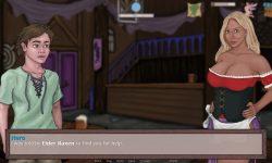 Game Slave Games - Aruna Quest - Milf