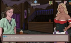 Aruna Quest V. 0.1.5 by GameSlave Games - Dating sim