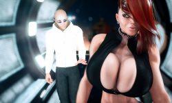 GDSgames - Nightclub xxx [Ver. 0.023] (2017) (Eng) - Big Ass