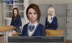 Hentai High School+ 1.07.1375 - Mind control