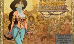 Akabur - Princess Trainer GOLD ver..01 BETA -