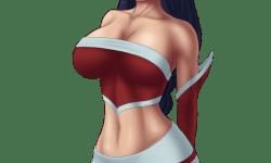 Jansu - Ionian Corps [v.0.1.2] (2019) (Eng) [RPGM] - Monster Girl