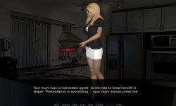 Mother or Sister 0.5b Win/Mac by 3dmilfworld - Corruption