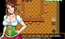 Town of Passion 0.2.1 beta - Milf