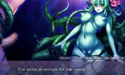 Dieselmine Okasare Yuusha III English V. - Monster girl