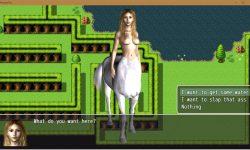 Androgine Fantasy World - Futanari