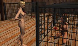 Novus Eros Academy Ver. 1.7 Beta - Spanking