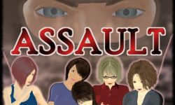 Assault by Dumb Crow -