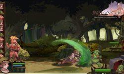 Jessika's Curse - Demo 3 v..0.1.1 - Big Tits