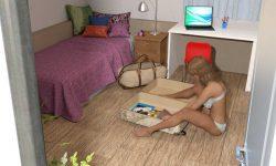 Babysitter V. 0.0.5 by T4bbo - Erotic adventure