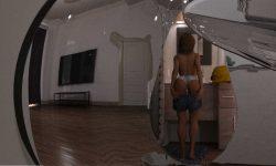 Babysitter 0.0.6 by T4bbo - Erotic adventure