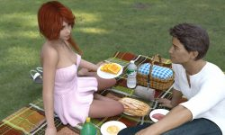 College Life 0.0.55 by MikeMasters - Lesbian