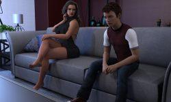 Sid Valentine - Staying with Aunt Katie APK [V. 0.4.7] - MILF