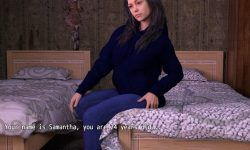 Sensual Samantha ersion 0.1e by Carolight - Blackmail