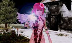 F.Lord - Dark Magic - Ver. 0.1.0.0 - Milf