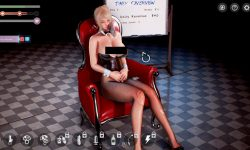Project Helius - Fallen Doll - New Year Special Edition - - BDSM