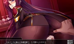Anime Lilith- Prison Battleship 3 - Brainwashing Route [English]
