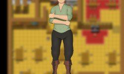 Senryu-Sensei - Succubus Tales - Chapter 2: The Relic - V. 0.4 - Lesbian