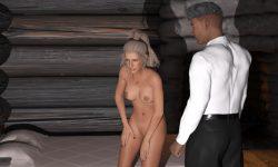 Daniels K Zoe's Temptations 1.0 final - Erotic adventure