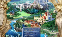 The Hero We Need 0.3.2 by Brandygang - Monster girl