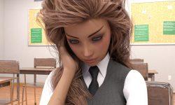 Ann's School Days VVersion 0.4 - Lesbian