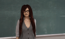 Virtual Indecency - Cuntswell Academy - Chapter 10 SE - Incest