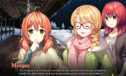 Heart of the Woods [English, Adult Ver.] -