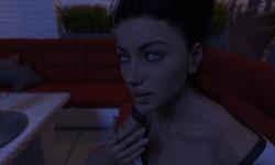 Dreams of Desire from Lewdlab - Milf