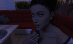 New Incest Game from Lewdlab - Dreams of Desire Episode 4 Ver. 1.0c - Milf