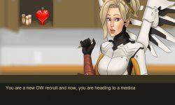 OW Medical examination 0.1 by winterlook -