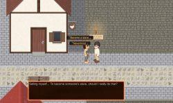 Winterfire - Workers of Kartedhir - Demo V. R5 - Female protagonist