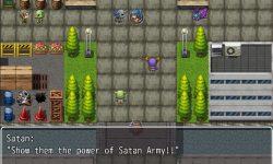 Deus Ex Machina -Satan from Foreign World - Ver. Final by Shimizuan