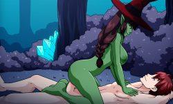 Sexyverse Games - Sensual Realms - 0.3a - Voyeurism
