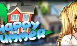 Caizer Games - Happy Summer 0.1.2 - Male protagonist