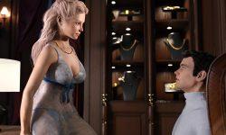Dendendo Dead Sea End episode 04 05 and 06 - Big breasts
