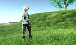 Foxquest by Seke V. 0.0.3 beta - Transformation