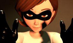 Viitgames - My Neighbor Looks Just Like Elasti Girl! - Chapter 1 - Milf