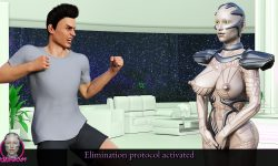 LazySlob - Factotum Adventures - Chapter 1-2 - V. 1.04 - Big tits