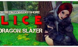 Alice The Dragon Slayer V. 0.4 by Offshore - Mind control
