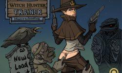 Teamborsch - Witch Hunter Trainer [ Silver Mod ver. 1.38.4] (2017) (Eng) - Corruption