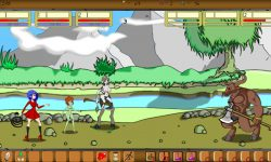 Overtopia 0.9.8.5.1.1a by SilverGogs Uncen - Monster girl