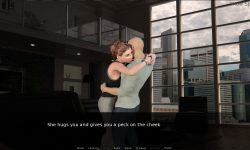 Dreaming of Dana - New V. 0.058 Bug fix by Ptolemy - Family sex