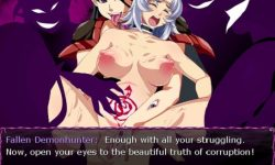 Pervy fantasy production The Last Demonhunter 1.0.2 - Mind control
