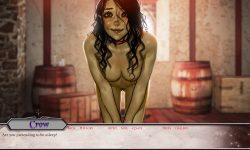 DuskyHallows - Sanguine Rose - V. 2.2.0 - BDSM