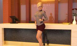AmyLustHotel - Amys Lust Hotel [V. 0.5.4] APK (2019) (Eng) - Incest