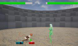 Noxious Games - Monster Girl Garden - 0.20 Silver - Futanari