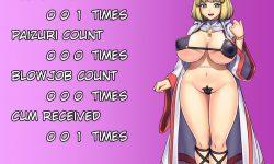 Priestess Myelta's Sextravagant Remedies - RPG - Big tits