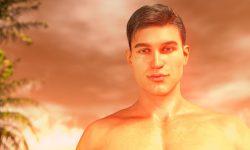 Logan Scodini - Dream Therapy 3 APK - V. 0.8 - Lesbian