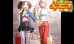 Casino Paradise Completed by Tinkle Bell - Lesbian