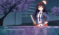 Winged Cloud - Sakura Moonlight - Chapter1-2 - Monster Girl